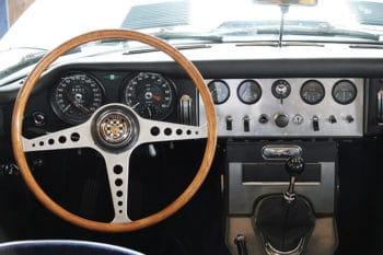 Jaguar E- Type 3.8 Serie 1