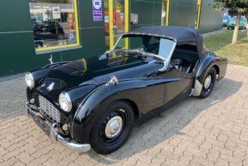 Triumph TR 3