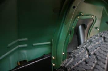 TOYOTA FJ 40 4.2L