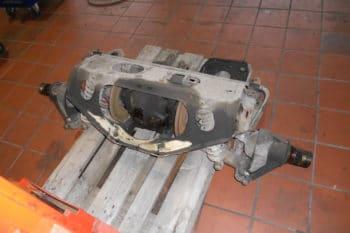 Oldtimer-Restaurierung am Beispiel eines 1966 Jaguar E-Coupe