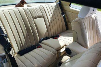 Mercedes C123 230