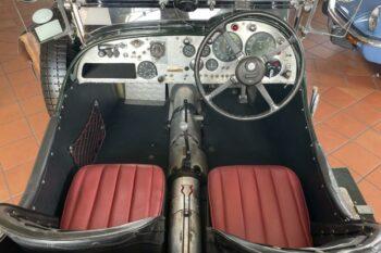 Alvis Speed 20 SC