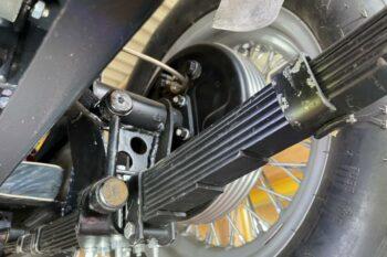 MG Rennwagen